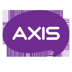 Paket Internet AXIS DATA - Axis Data 8GB