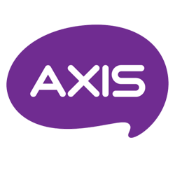 Paket Internet AXIS DATA - Axis Data 1GB + 1GB (4G)