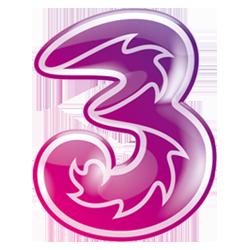 Pulsa THREE - Pulsa Three 2RB
