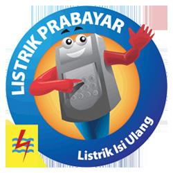 Token PLN PLN PRABAYAR (ALTERNATIVE) - Token PLN 50RB
